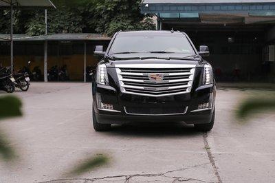 Cadillac Escalade ESV 2019 nhập khẩu tư nhân vào Việt Nam giá hơn 10 tỷ đồng - Ảnh 3.
