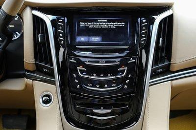Cadillac Escalade ESV 2019 nhập khẩu tư nhân vào Việt Nam giá hơn 10 tỷ đồng - Ảnh 9.