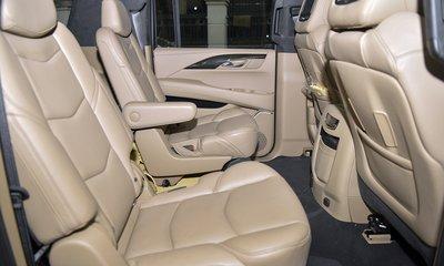 Cadillac Escalade ESV 2019 nhập khẩu tư nhân vào Việt Nam giá hơn 10 tỷ đồng - Ảnh 8.