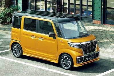 Honda N-Box đứng đầu danh sách 10 xe bán chạy nhất Nhật Bản tháng 3 - Ảnh 1.