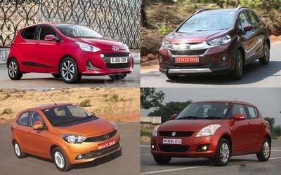 Tháng 3/2019: Doanh số xe Toyota và Honda đều tăng tại Ấn Độ