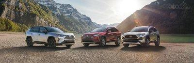 Toyota cải thiện khả năng cạnh tranh qua việc tăng cường viện quân