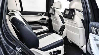 BMW X7 tái định nghĩa 'hiện đại' bằng 10 công nghệ tối tân a10.