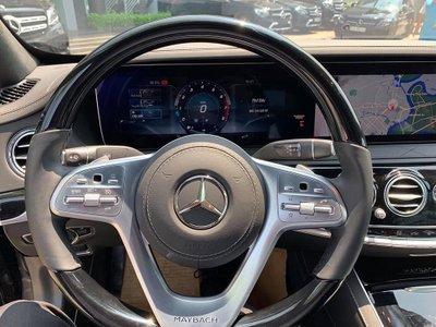 Mercedes-Maybach S450 2019 đã về Việt Nam phục vụ đại gia, giá hơn 7 tỷ đồng5a