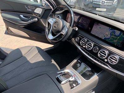 Mercedes-Maybach S450 2019 đã về Việt Nam phục vụ đại gia, giá hơn 7 tỷ đồng4a