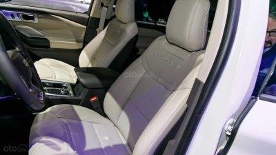 Hình ảnh Ford Explorer 2020 - 3