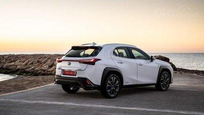 Xe điện Lexus sẽ là tác động mới mà hãng đang cần