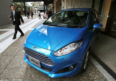 Kỳ lạ chuyện người Nhật không dùng ô tô Mỹ a1.