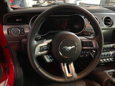 """Ford Mustang Hennessey sức mạnh """"khủng"""" cập cảng Sài Gòn, nhanh chóng xuất hiện trên phố7a"""