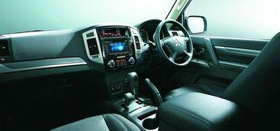 Mitsubishi Pajero Final Edition ra số lượng giới hạn, chuẩn bị kết thúc cuộc chơisdg