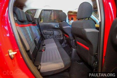 SUV Citroen C3 Aircross - 3