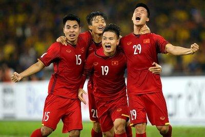 Đội tuyển bóng đá Việt Nam