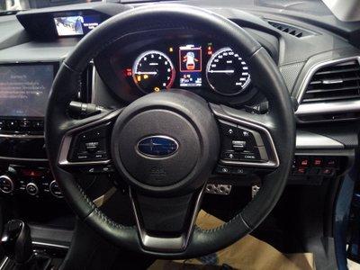 Subaru Forester 2019 về tới Việt Nam, rẻ hơn phiên bản cũ a6.