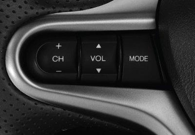 Ảnh chụp nội thất Honda BR-V 2019 a2