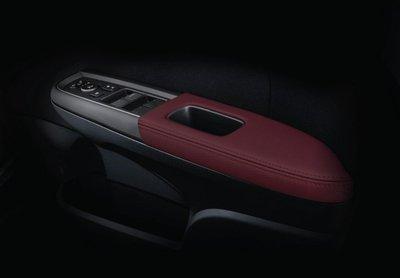 Ảnh chụp Honda BR-V 2019 nội thất a7