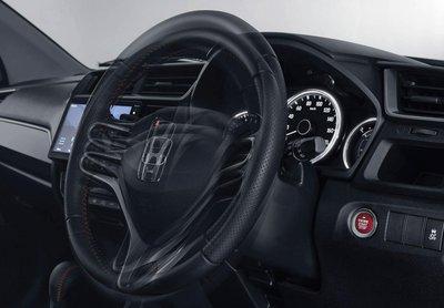 Ảnh chụp Honda BR-V 2019 vô-lăng