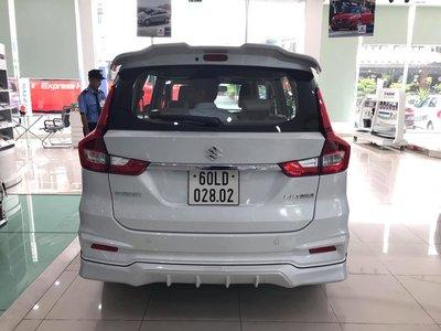 Suzuki Ertiga 2019 tiếp tục lộ thông tin chi tiết 22