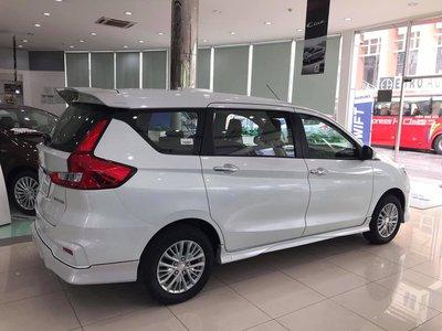 Suzuki Ertiga 2019 tiếp tục lộ thông tin chi tiết 20