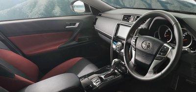 Toyota Mark X tung phiên bản cuối cùng Final Edition 5
