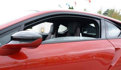Giúp độc giả trả lời những câu hỏi thú vị về xe hơi