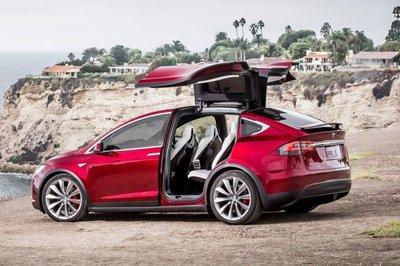 Tesla Model S 2019 đứng đầu Top 10 xe điện giữ giá nhất khi sang tay - Ảnh 1.