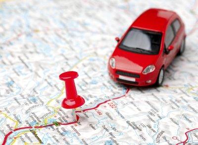 7 mẹo giúp phụ nữ lái xe một mình an toàn - Lên kế hoạch