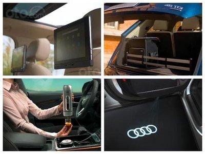 Audi A4 và Q7 Lifestyle Edition trang bị đầy đủ tính năng xa xỉ
