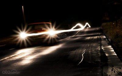 Đảm bảo xế sạch, xế khỏe tự tin đón lễ - Đèn sáng đèn trong mới mong vượt đường