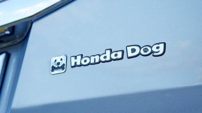 Honda 'chiều lòng' thú cưng bằng trang bị Honda Dog a2.