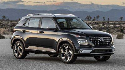 Hyundai Tucson sẽ lột xác bất ngờ ở thế hệ mới 5