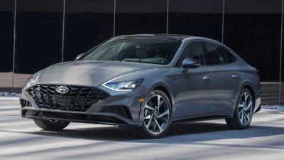Hyundai Tucson sẽ lột xác bất ngờ ở thế hệ mới 7