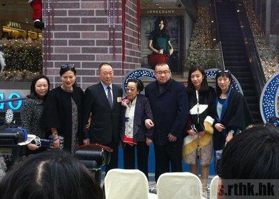Biển xe số '5' thuộc quyền sở hữu của Joseph Lau Luen-hung - ông trùm bất động sản nổi tiếng của Hồng Kông.