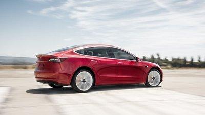 Tesla Model 3 bắt đầu mở bán tại Trung Quốc 3