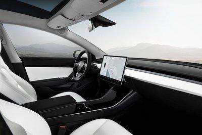 Tesla Model 3 bắt đầu mở bán tại Trung Quốc 5