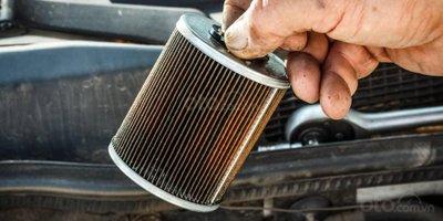 Những lý do khiến ôtô có mùi trứng thối - Cảm biến hoặc bộ lọc hư hỏng