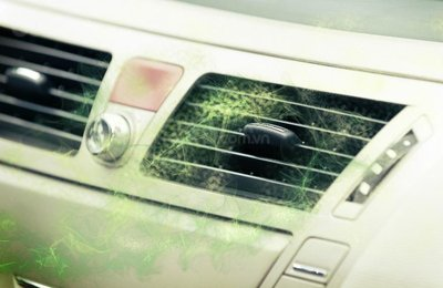 Những lý do khiến ôtô có mùi trứng thối