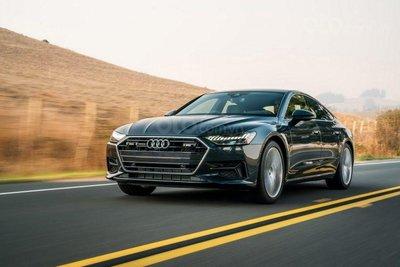 Xe của năm toàn cầu 2019: Audi A7 đáng giá xe sang