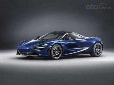 Xe của năm toàn cầu 2019: McLaren 720 S đúng chuẩn xe hiệu suất