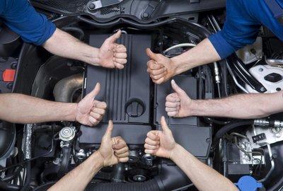 Bảo dưỡng xe ô tô trước khi đi phượt a1