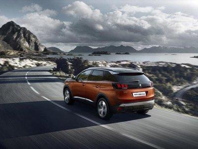 Khách hàng phải bỏ ra thêm 1 số chi phí để Peugeot 3008 2019 có thể lăn bánh a2