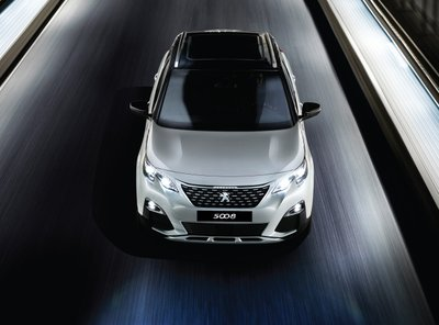 Ngoại thất Peugeot 5008 2019 a2