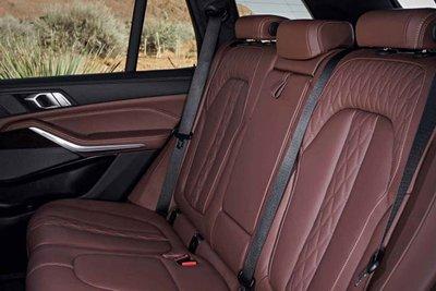 """""""Soi"""" chi tiết mẫu BMW X5 2019 sắp về Việt Nam, cạnh tranh với Audi Q7 a7"""