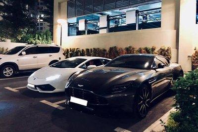 """Lamborghini Huracan """"hàng lướt"""" giá 11,5 tỷ tại Việt Nam đã tìm thấy chủ a2"""