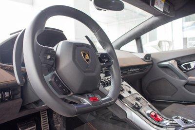 """Lamborghini Huracan """"hàng lướt"""" giá 11,5 tỷ tại Việt Nam đã tìm thấy chủ a7"""