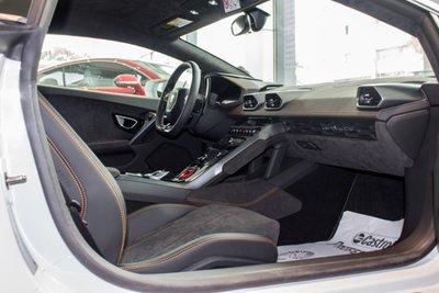 """Lamborghini Huracan """"hàng lướt"""" giá 11,5 tỷ tại Việt Nam đã tìm thấy chủ a5"""