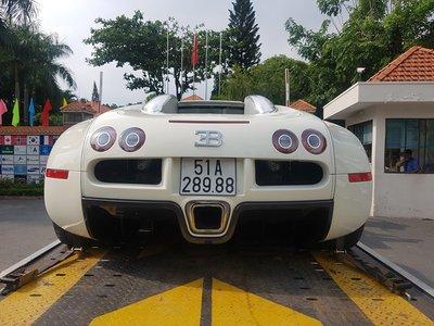 Mẫu xe nào có phí trước bạ cao nhất Việt Nam hiện nay?.