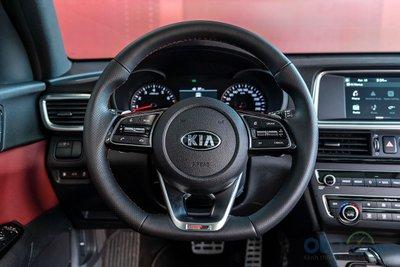 Một số hình ảnh của Kia Optima 2019 - Ảnh 8.