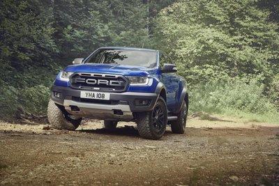 """Thừa thắng tại Đông Nam Á, Ford Ranger Raptor tiếp tục xây dựng """"cứ địa"""" tại châu Âu a1"""