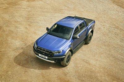 """Thừa thắng tại Đông Nam Á, Ford Ranger Raptor tiếp tục xây dựng """"cứ địa"""" tại châu Âu a5"""