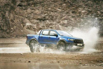 """Thừa thắng tại Đông Nam Á, Ford Ranger Raptor tiếp tục xây dựng """"cứ địa"""" tại châu Âu a4"""
